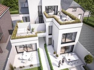 Energiezuinig nieuwbouwappartement met kwalitatieve afwerking, goede ligging (nabij het Meer van Rotselaar, Sportoase, centrum) en goede bereikbaarhei