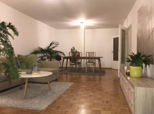 APPARTEMENT - STAANPLAATS - BERGING - 2 TERRASSEN<br /> In Residentie De Lys bevindt zich dit ruim en gerenoveerd appartement op verdieping 11; De 2 t