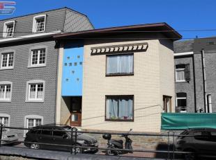 Huis te koop                     in 4900 Spa