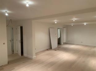 TE KOOP: Nieuwbouwappartement 1 slaapkamer in een unieke residentie.<br /> Met een bewoonbare oppervlakte van 90m² bestaat dit appartement uit wo