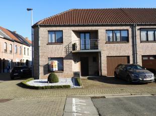 Maison à louer                     à 9300 Aalst