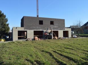 Maison à vendre                     à 9420 Erpe-Mere