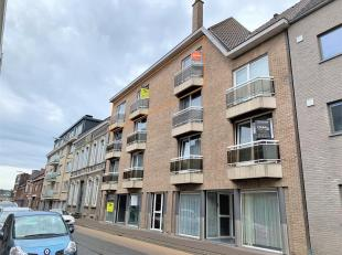 Appartement à vendre                     à 9620 Zottegem