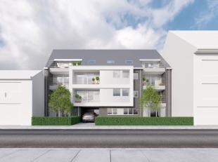 Appartement te koop                     in 9550 Herzele