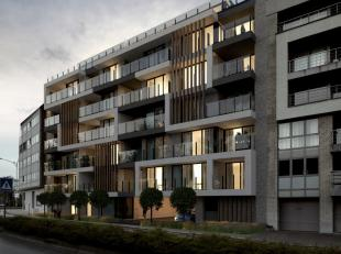 Appartement Verkocht                     in 9300 Aalst