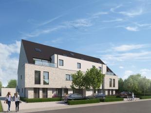 Appartement te koop                     in 9450 Denderhoutem