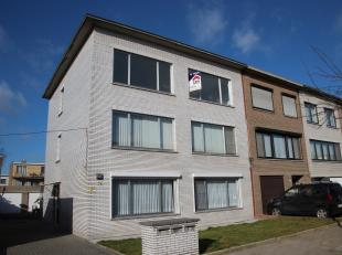 Vous cherchez un appartement calme, proche du centre de Merksem? Un appartement avec 2 chambres et bien entretenu? Aussi une boîte de garage pou