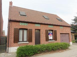Maison à vendre                     à 2040 Berendrecht