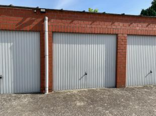 Garage à louer                     à 2170 Merksem