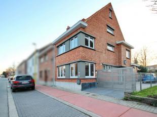 juste à coté de Laeken: sur Strombeek-Bever Très jolie maison de ±160m² dans un environnement calme et proche de tout