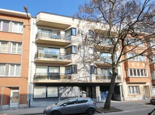 PLASKY area: Excellent location, 9 minutes by bike from the EU institutions, near the metro and all transports and shops, in a nice 2003 building, ver
