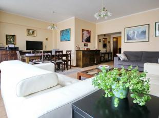 Grand Place : In the heart of Brussels, a stone's throw from the Mannekenpis, from the Bourse and the Grand Place, large ±130m² apartment