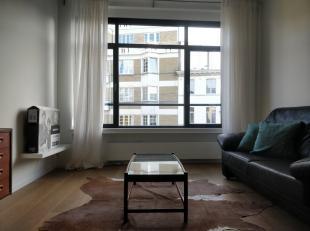 Magnifique appartement meublé neuf de 90m2 avec balcon, composé de 2 chambres (sdb + salle de douche), lumineux séjour, cuisine e