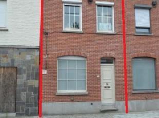 - Deze woning geniet een centrale ligging te Bissegem en is gelegen vlakbij winkels, openbaar vervoer, ... Indeling: - inkomhal - apart toilet - ruime