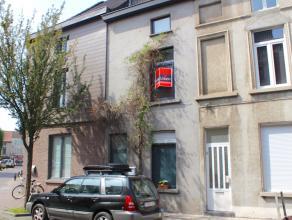 Toffe, unieke woning in het centrum van Gent. In de buurt bevinden zich talrijke winkels, bus- en tramhaltes en de hogeschool Odisee. De woonst in lof