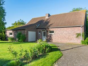 """UNIEKE KANS! Heerlijk ruime villa op een grondoppervlakte van 1726m2 in het hartje van het gegeerde """"de Assels""""; op 150 meter van een prachtige oude L"""