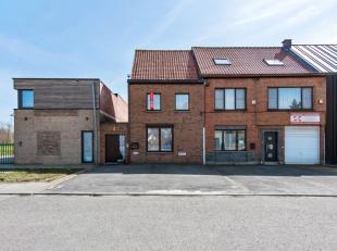 Maison à louer                     à 9031 Drongen