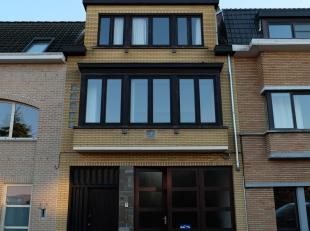 Maison à louer                     à 9040 Sint-Amandsberg