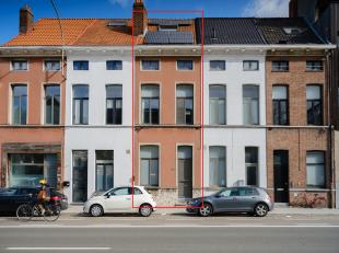 Buitenkans!!!!! <br /> Volledig gerenoveerde woning met 5 volwaardige en lichtrijke kamers op fantastische ligging met ideale bereikbaarheid nabij div
