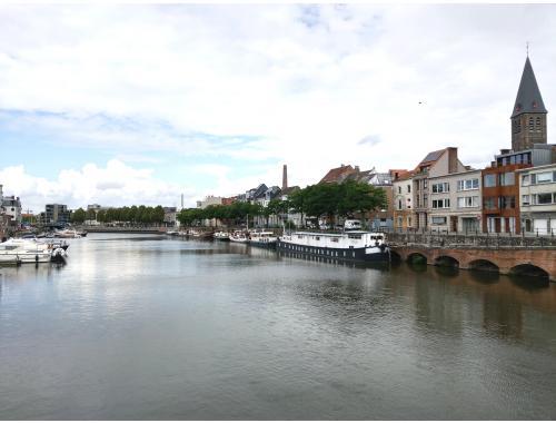 Rijwoning te koop in Gent, € 315.000