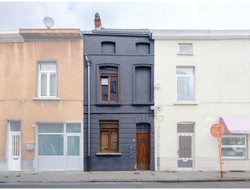 Maison à vendre à Gent