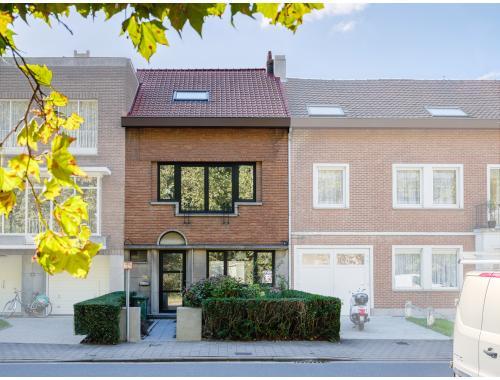 Maison à vendre à Gentbrugge, € 330.000