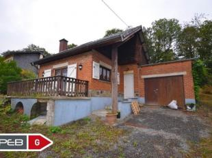 Huis te koop                     in 5680 Vaucelles