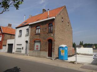 Maison à louer                     à 8480 Eernegem