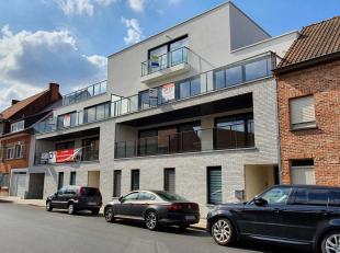 Appartement te koop                     in 8880 Ledegem