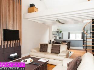 Appartement te huur                     in 4000 Liege