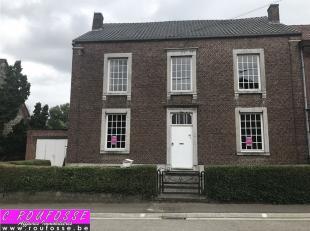 Huis te koop                     in 4690 Bassenge