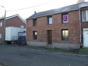 Huis te koop                     in 4102 Ougree