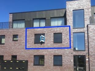 Op de Kernielerweg 5 vinden we op de eerste verdieping een nieuwbouw appartement met 2 slaapkamers. <br /> <br /> Indeling:<br /> Dit appartement is v