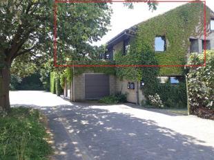 Kortrijk: Appartement met 3 slaapkamers en zonnig terras met garage en dit op een centrale doch rustige ligging.<br /> <br /> Modern appartement besta