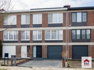 Wil je in een rustige buurt wonen? Op zoek naar een huis in een kindvriendelijke wijk? Geen zin in grote renovatiewerken? Mogelijks is dit huis ideaal