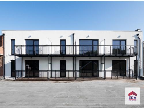 Appartement à vendre à Wilrijk, € 249.000