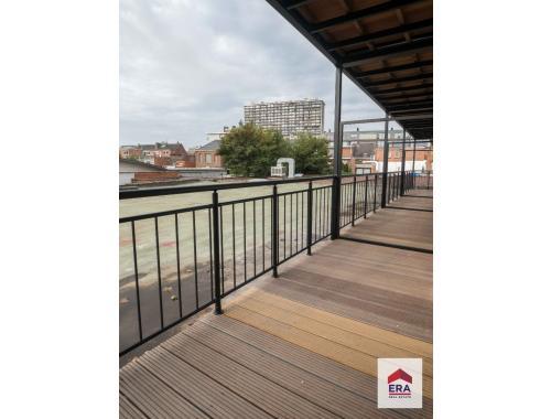 Appartement te koop in Wilrijk, € 210.000