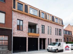Dit volledig nieuwe appartement bevindt zich op de tweede verdieping van een kleine residentie, vlakbij het centrum van Wilrijk. De ligging is ideaal: