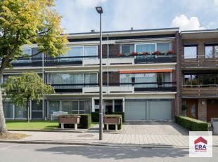 Dit appartement bevindt zich op de 2e verdieping (zonder lift) van een verzorgd gebouw in de Neerlandwijk. Deze gezellige wijk is zeer centraal gelege