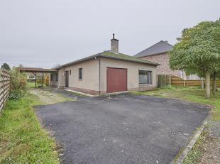 Deze woning is gelegen in Hechtel, telt 2 slaapkamers en beschikt over een ruime tuin.<br /> Zeer geschikt voor kandidaten op zoek naar een woning die
