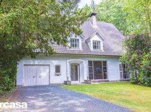 Maison à vendre                     à 2630 Aartselaar