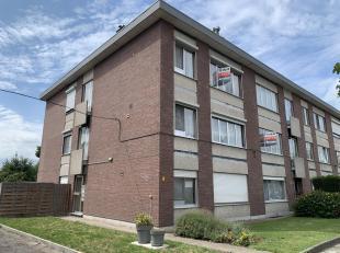 Dit appartement op de tweede verdieping wordt te huur aangeboden vanaf november 2019.<br /> De ligging is rustig maar toch centraal, op enkele kilomet