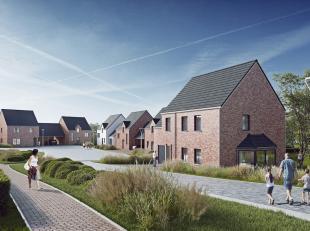 Les 5 Sapins sont un nouvel ensemble de maisons et d'appartements, bâtis en bordure de zone agricole, à quelques minutes du centre de Wav