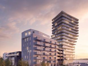 Appartement Vendu                     à 8400 Oostende