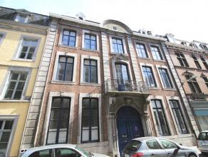 Rue Hors-Château 128 4000 LIÈGE
