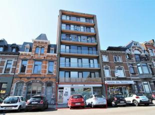 Espace bureaux situé au rez-de-chaussée d'une petite résidence, idéalement situé rue des Vennes (facilité d'