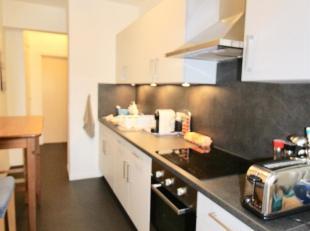 Appartement à vendre                     à 4020 Liege