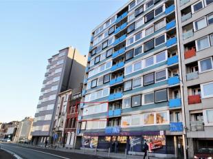 Bel appartement idéalement situé à deux pas de toutes commodités (Media Cité, Centre Ville...), il se compose d'un