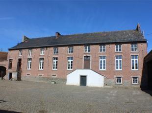 Huis te koop                     in 1430 Rebecq