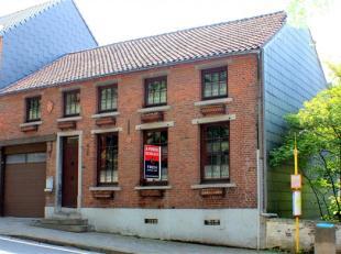 Huis te koop                     in 1460 Ittre